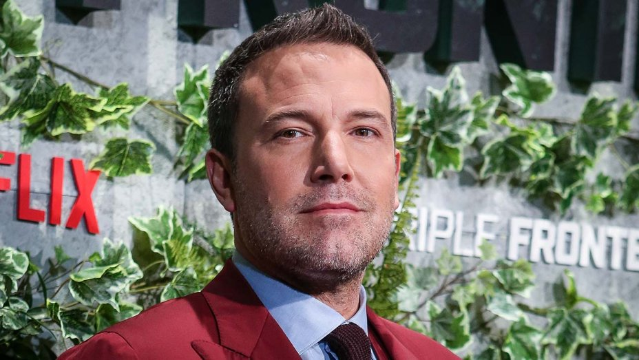 Exclusive: Ben Affleck to star in 'Falling to Earth' drama for Bron Studios