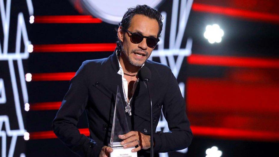LatinAMAs: See complete list of winners