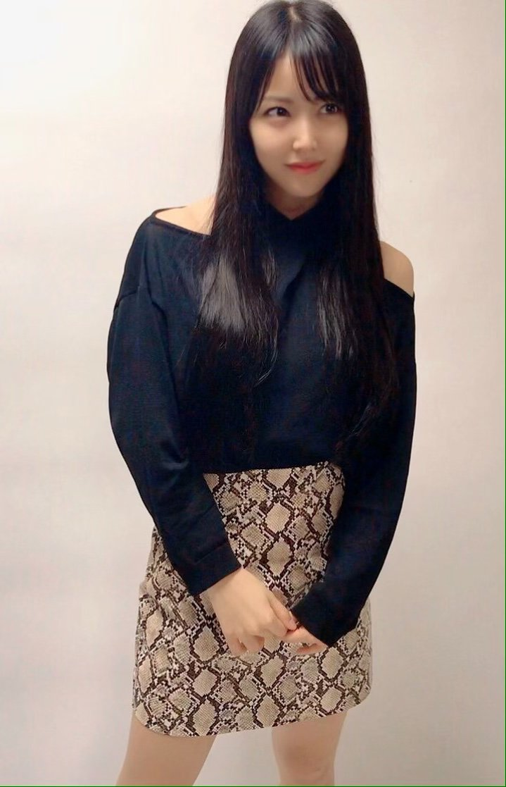 test ツイッターメディア - 11月9日(土)~24日(日)公演の、博多座 AKB48グループ特別公演『仁義なき戦い~彼女(おんな)たちの死闘篇~』に、出演する白間美瑠さん(NMB48)にインタビューしました。近日中にウォーカープラスに掲載します。 #白間美瑠 #NMB48 #博多座 #仁義なき戦い #レヴュー48  @shiromiru36 @nmb48_official https://t.co/HdANj5fSCk