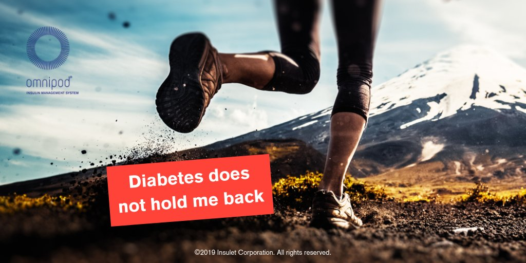 test Twitter Media - We are always inspired by our community of Podders™. What would you say back to diabetes?  #Omnipod #insulinpump #diabetes #motivation #inspiration #diabetestech #type1 #diabetesawareness #t1d #podder #livingwithdiabetes #diabetescommunity https://t.co/Lbqn5EvJMD