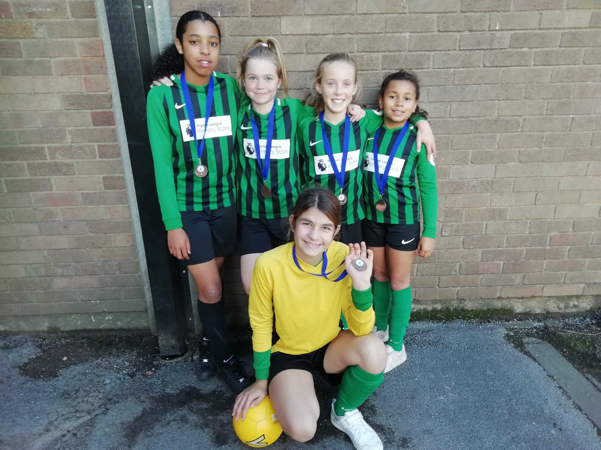 test Twitter Media - Well done to all Y5/6 participating in @KingsHeathSP 5 aside for girls. Games were close, with y6 facing 2 penalty shoot outs to claim a deserved bronze. Next year it will be you Y5. https://t.co/99VQFgWT4o