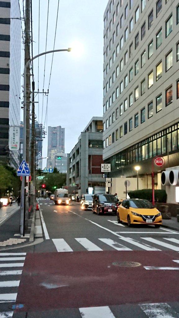 test ツイッターメディア - ちょっとレトロな横浜な気分。「かをり」☕ごちそうさまでした☺️ https://t.co/obTDv5XdL2