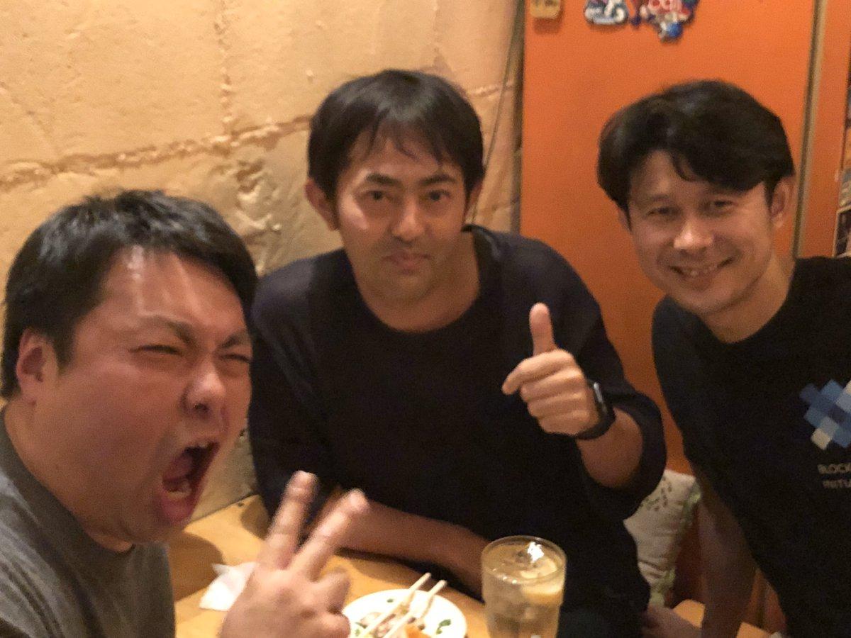 test ツイッターメディア - 渋谷でブロックチェーンやサウナについて熱い語り。あと若干名、空き席ありなので来れる人は誰かにリプかDMください^_^!!@ysksdr  @Yuusuke_Itou https://t.co/ixbmiS2Eqp