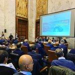 Inizia il tavolo al #Mise sul settore #automotive che coinvolge circa 200mila lavoratori in #Italia. https://t.co/rtTkEjiIgy