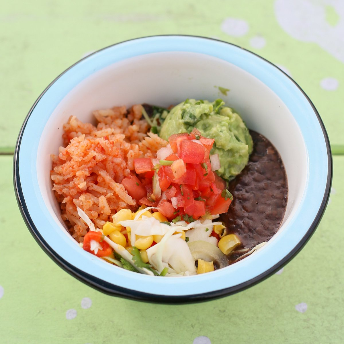 test Twitter Media - We had a blast at Durham Bowls Food Fest dishing up our Black bean & Mexican rice bowl w/Durham guac, a recipe for school lunches developed at The Durham. Look for this bowl – and 9 others from local chef and school nutrition manager teams – on lunch menus around the district! https://t.co/lYpO3Amnm9