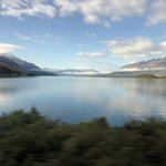 Postcard from the bus #travel #slowtravel #newzealand