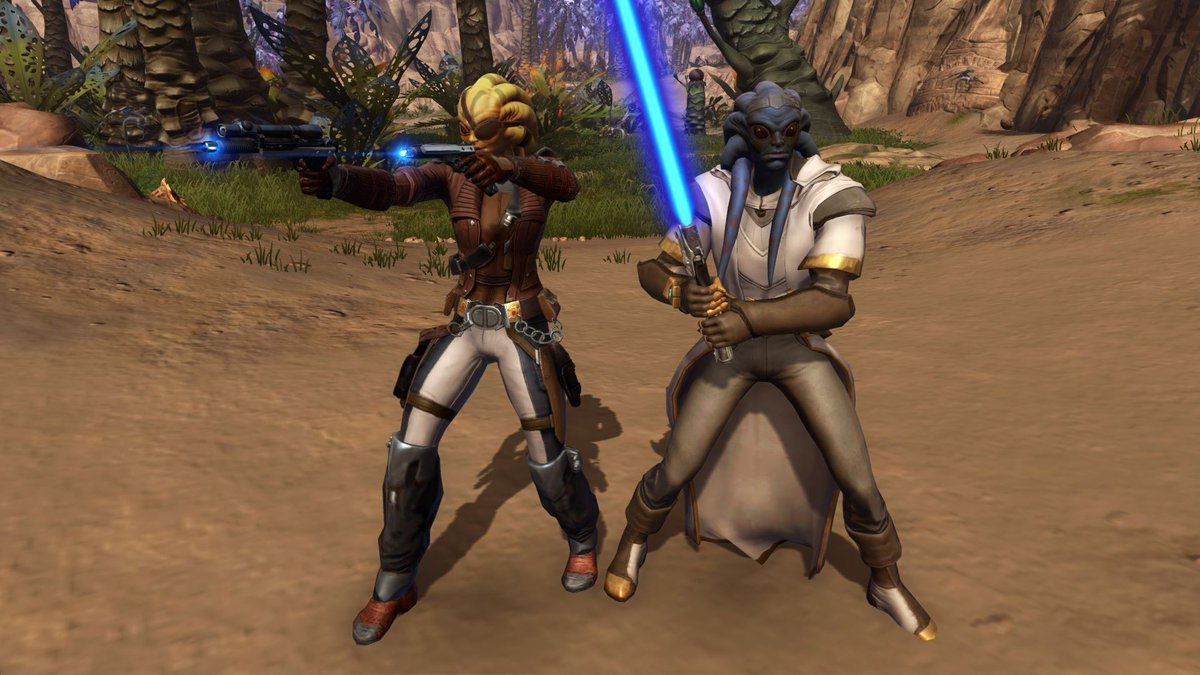 test Twitter Media - We are just two days away from the launch of #SWTOR Onslaught! With the expansion, Nautolans will be added as a new playable species – which class will your first Nautolan be?  https://t.co/tfdDvWYInz https://t.co/Qu992hHLJj