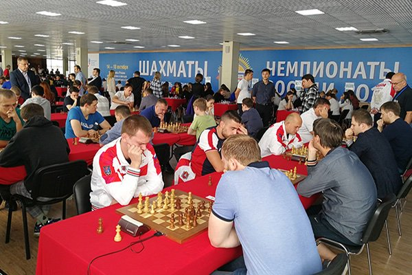 test Twitter Media - Команда Moscow Chess Team идет впереди на чемпионате Росиии по рапиду. У женщин лидируют Шахматная школа А. Карпова и СШОР по шахматам и шашкам https://t.co/48fwoRmgdy https://t.co/jtQcpNj0F3
