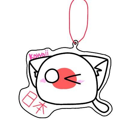 test ツイッターメディア - ポーランドボール アクリルキーホルダー🇯🇵🇵🇼 日本、パラオが発売予定! 11月1~発売!  日本とパラオのボールにそのキャラクターのよく聞くセリフ付きのアクリルキーホルダーが登場♥(。ơωơ。)😘😍  的なやつ欲しい…欲しくない…?? #ポーランドボール #Polandball https://t.co/0T00jGL1IW