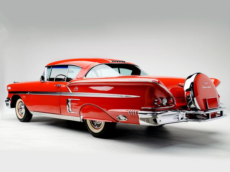 1958 #Chevy Impala #RED @GtoPmd @wildbillphoto @bill6378 @dhack789 @Dougydoug79 @kmandei3 @kking1367 @carguysandgals @MichelleAZ43 https://t.co/iKCczQ8KN1