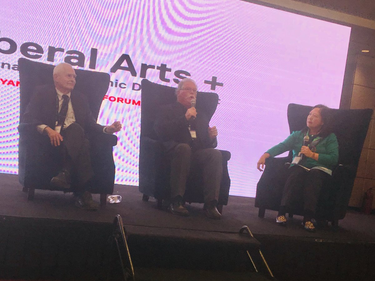 test Twitter Media - With @wesleyan_u profs Richie Adelstein & Barry Chernoff at #LiberalArts + Forum in Beijing https://t.co/CP68Lsiqps