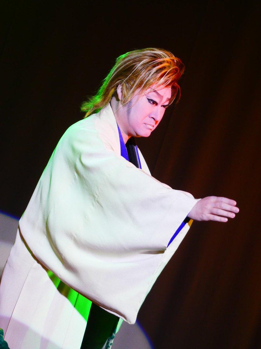 test ツイッターメディア - 10月19日 博多新劇座 昼夜 #南條勇希 https://t.co/6CvELOHK5M