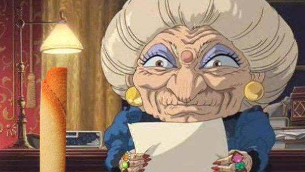 test ツイッターメディア - 「ふん!ヨックモックっていうのかい?贅沢な名前だねぇ…!今からおまえの名はルーベラだ!いいかい 、ルーベラだよ!」 https://t.co/zxKgktbrTj