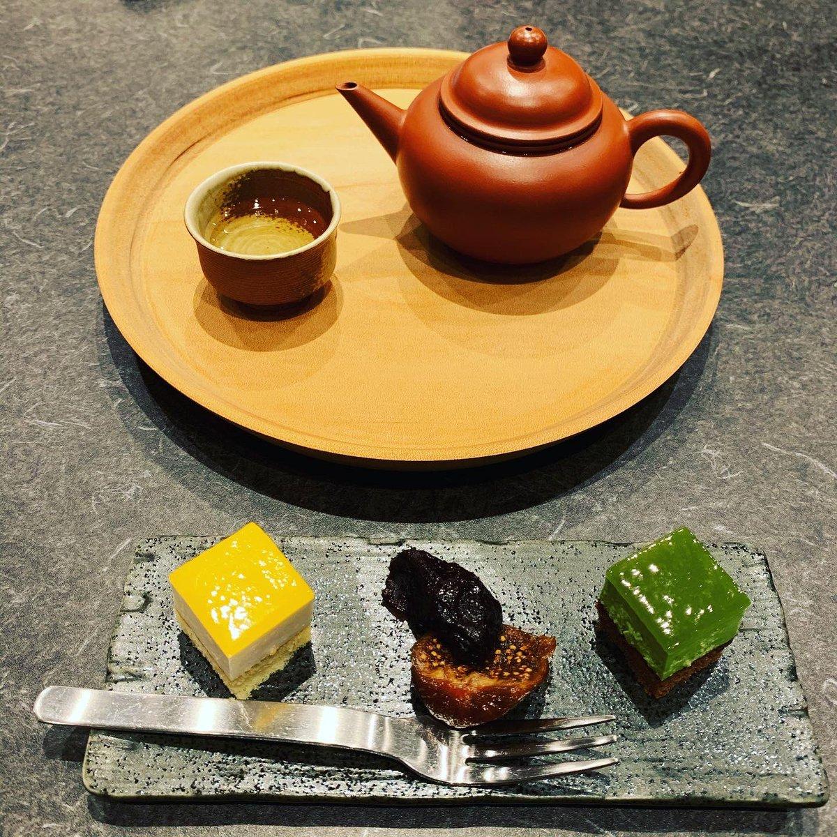 test ツイッターメディア - 台湾茶を楽しんできました 美味しかった❤️ https://t.co/mbzgfn1cRm