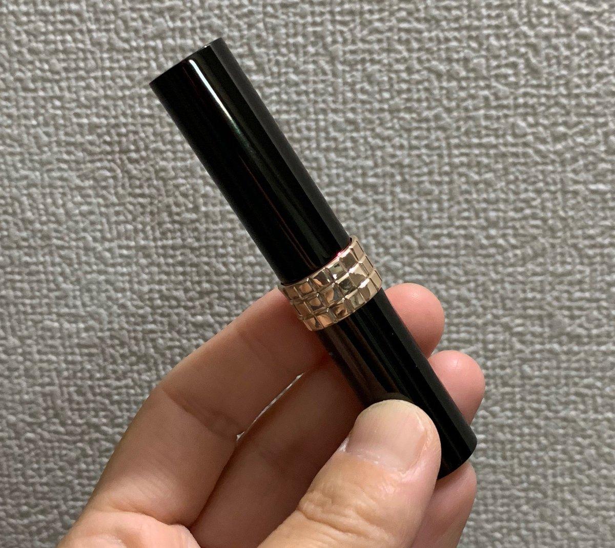 test ツイッターメディア - マキアージュ ドラマティックルージュN。10/21に発売。カラーはRD300です。スティックタイプのルージュ。塗ってみたら、浮いてないし、肌と色味がしっかりと合っていると感じました。艶も出てとても綺麗に発色!マキアージュのプロモーションに参加しています https://t.co/LYYvT932mi