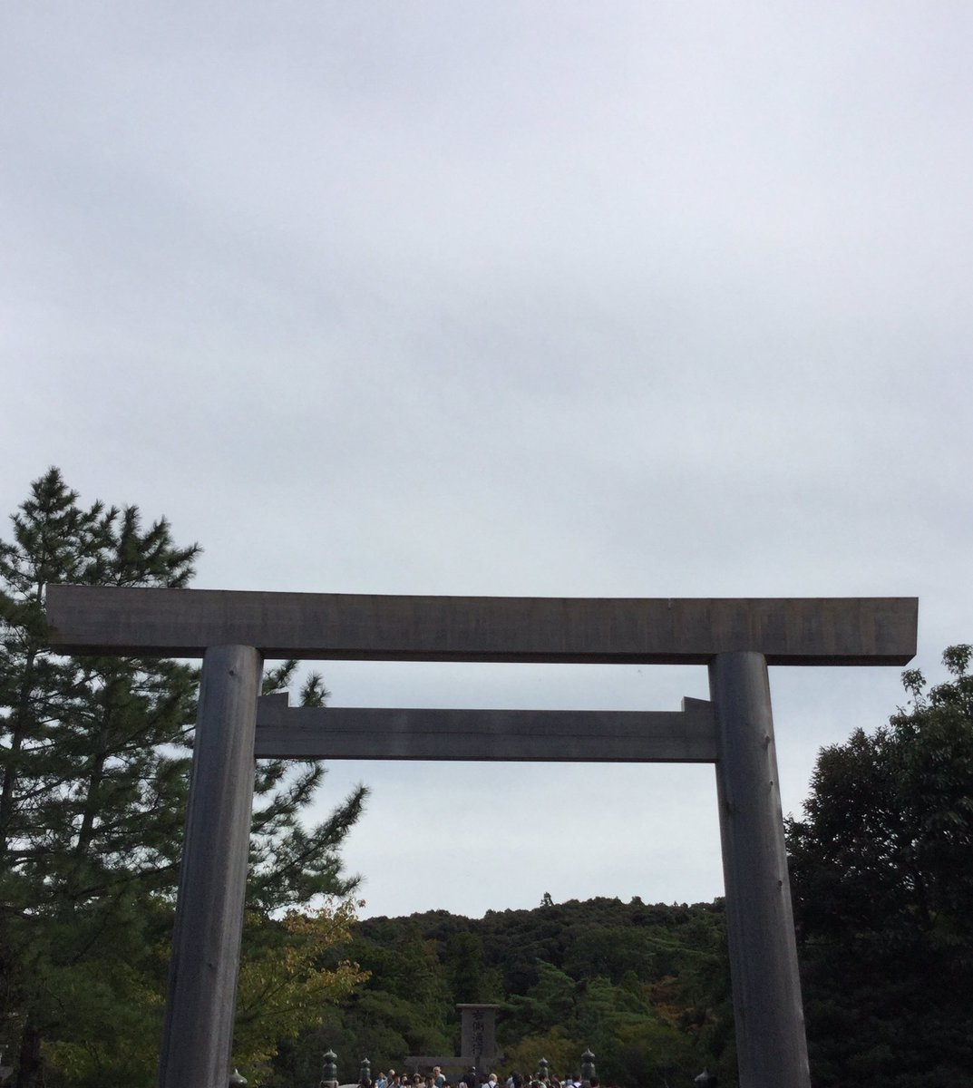 test ツイッターメディア - 五大属性的に相性最高らしいパワースポット伊勢神宮に連れて来てくれて、きっかありがとう これからなんかいいことありそうな気がする そういえば、赤福で「ミスター生き地獄」やらなかったなぁ #吉川友バスツアー2019 https://t.co/hJWCZm2Tle