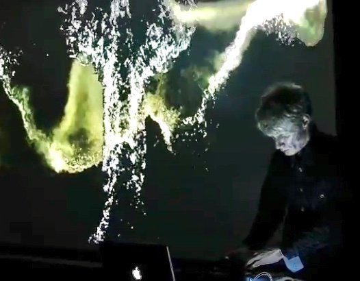 Thanks to everyone who came to the JG Thirlwell Silver Mantis show at Cafe Oto last night. It was a great crowd and a great evening! https://t.co/m2Kj6mv5Dc