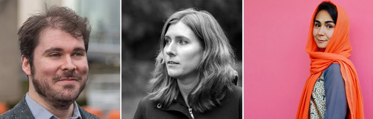 test Twitter Media - Congratulations to the winners of the 2019 @ForwardPrizes! Revisit @no1_emily's podcast with Fiona Benson from 2018, or listen to our most recent podcast with Stephen Sexton discussing his Felix Dennis Prize winning collection: https://t.co/Gq5audTeQW https://t.co/IYAgrjlscN
