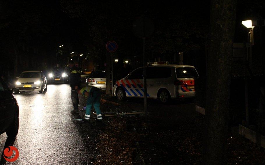 Meisje op fiets gewond na aanrijding - LEEUWARDEN – Een jonge fietsster is maandagavond rond kwart over zeven gewond geraakt toen zij geschept werd door een auto. Het... -..