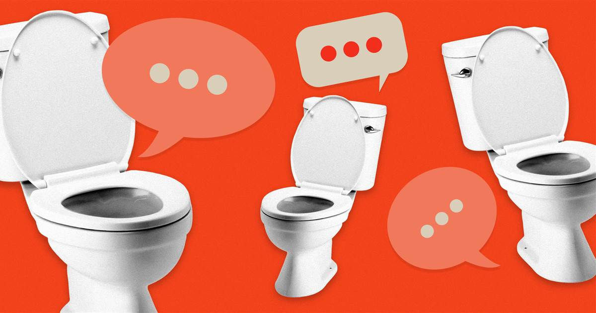 This entrepreneur wants pictures of your poop — for science.