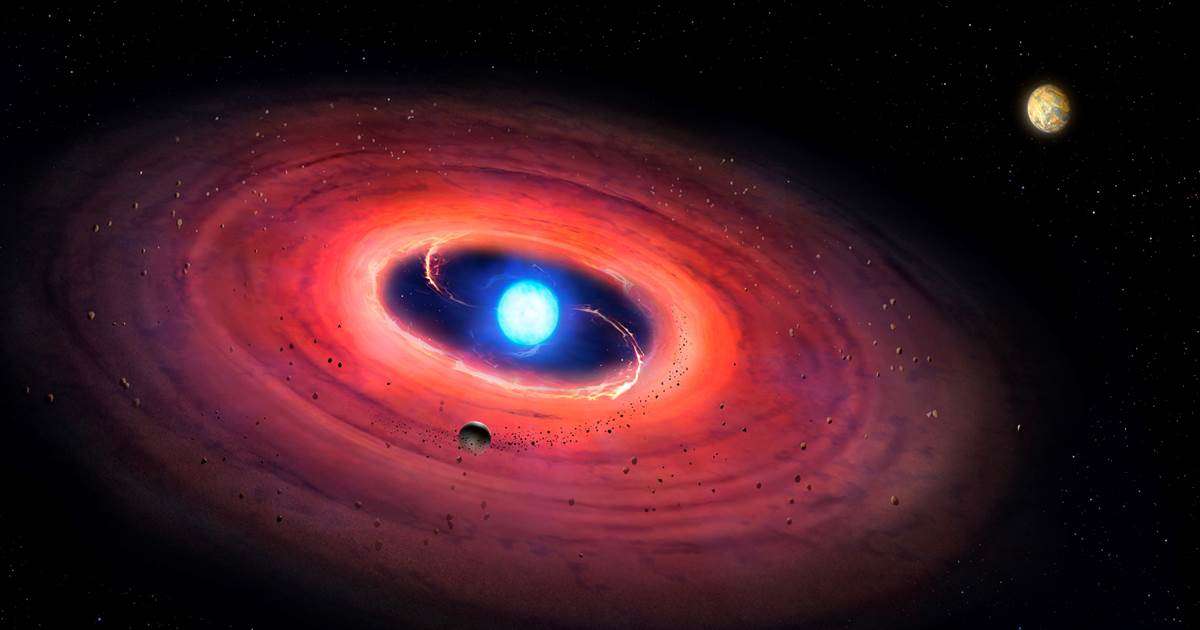 Earth-like planets may be common in the cosmos, study