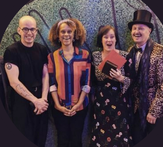 test Twitter Media - Congratulations 🍻 to @PoetrySociety member @AndrewPoetry Andrew McMillan, winner of @PolariPrize for 'Playtime' alongside Angela Chadwick   https://t.co/uynnavbwi0 https://t.co/2koPC3ylbQ