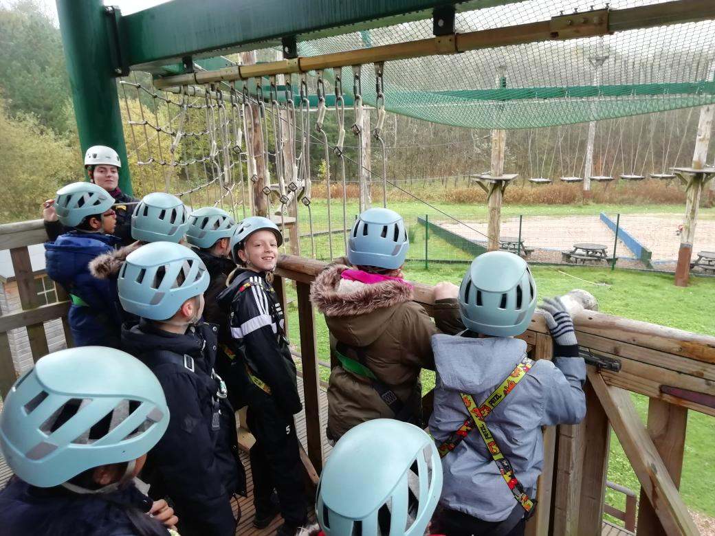 test Twitter Media - Deers and y6 trip to Conkers. Part 1 More to come. https://t.co/aLs7aegV5m