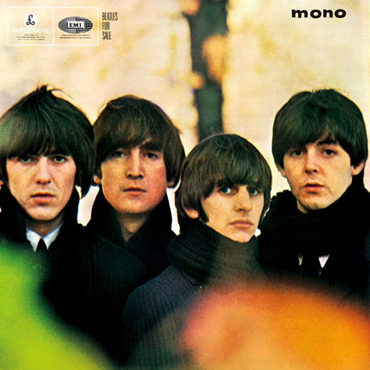 Robert Freeman, long time photographer of The Beatles, has passed away - he created some of the most iconic images of the band, featured on the album covers of With The Beatles, A Hard Day's Night, Beatles For Sale, Help! and Rubber Soul. https://t.co/W1upi05JCn