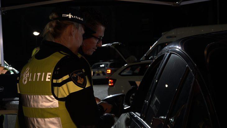 Politie slaat slag bij actie Pandora: zes aanhoudingen.