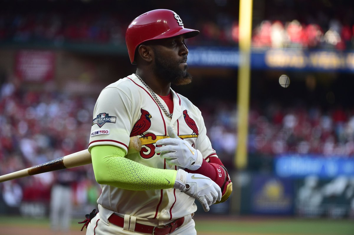 "test Twitter Media - Marcell Ozuna ""Very Unlikely"" To Accept Qualifying Offer #TimeToFly #STLCards #MLB #MarcellOzuna   https://t.co/7YfEnAfgRD https://t.co/VRTIDlUhW3"