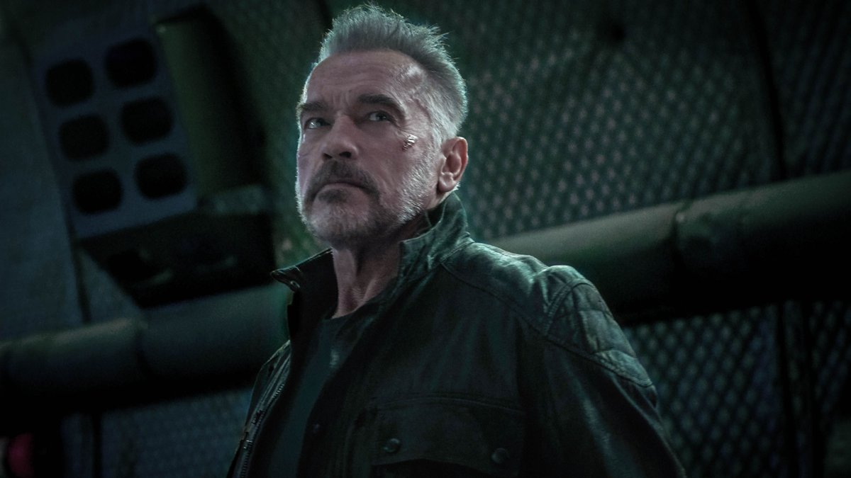 test Twitter Media - Arnold Schwarzenegger is back for #TerminatorDarkFate. Get your tickets and see it in #DBOX tomorrow: https://t.co/zdJqQGumzZ   // Arnold Schwarzenegger est de retour dans #Terminator: Dark Fate. Voyez-le en D-BOX demain! https://t.co/KFrxx9rJ9a