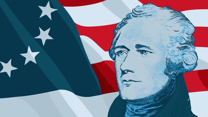 Alexander Hamilton: You know the name, but what do you know about the man?   Find out how Hamilton took a country with no past and envisioned its future.