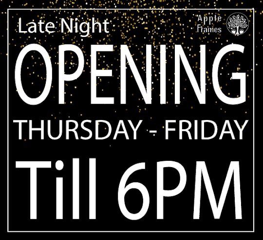 test Twitter Media - To keep up with demand we are now open after work hours till 6pm on Thursday's and Friday's... #latenightopening #daventry https://t.co/5jskhQ0U7W