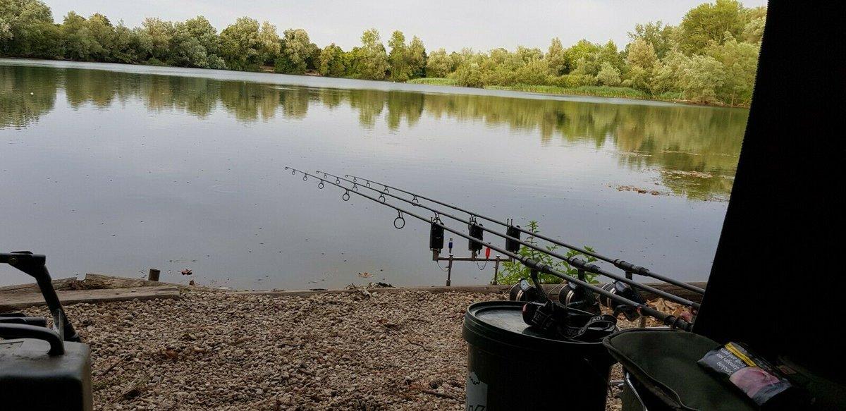 Ad - Carp fishing tackle full set up On eBay here --&<b>Gt;</b>&<b>Gt;</b> https://t.co/7PLrunK2gy
