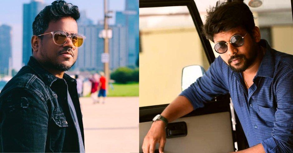 Official: Popular comedian in #YuvanShankarRaja and #RioRaj's next!  #YuvanBadri3