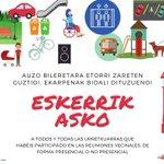 #partehartzea #urretxu #presupuestosparticipativos https://t.co/yA28Y3Ywcn