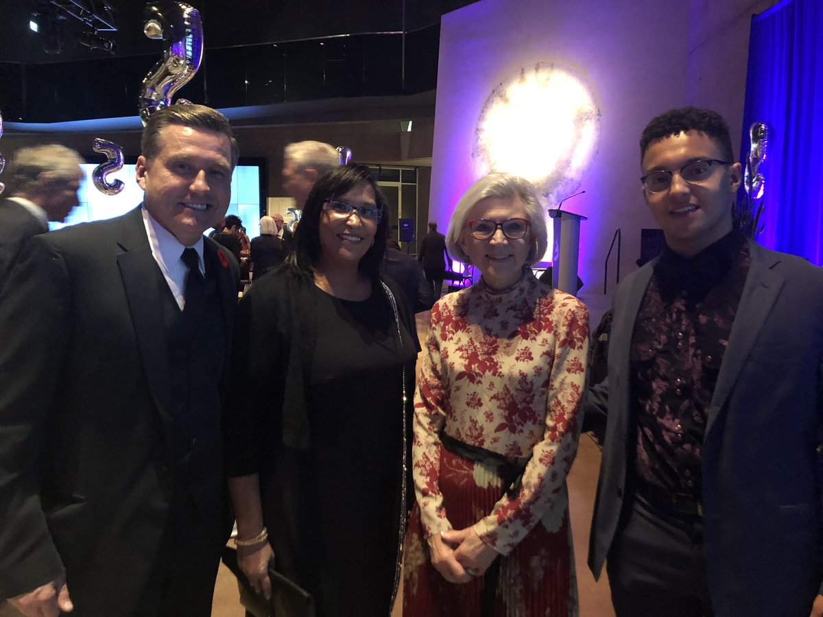 test Twitter Media - Congrats to the Cdn Museum for Human Rights on their 5th Anniversary.  It seemed like yesterday that you opened your doors to Canada  and the world.  An important message on the value of human rights for all from The Right Hon. Beverley McLachlin and Q&A with Ian Hanomansing. https://t.co/im4sihWB3D