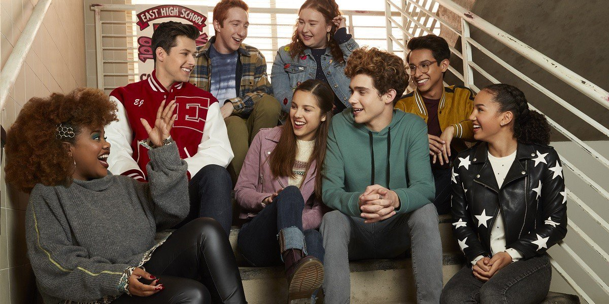 #HighSchoolMusical: The Musical: The Series review: This Disney+ series is soarin', flyin'