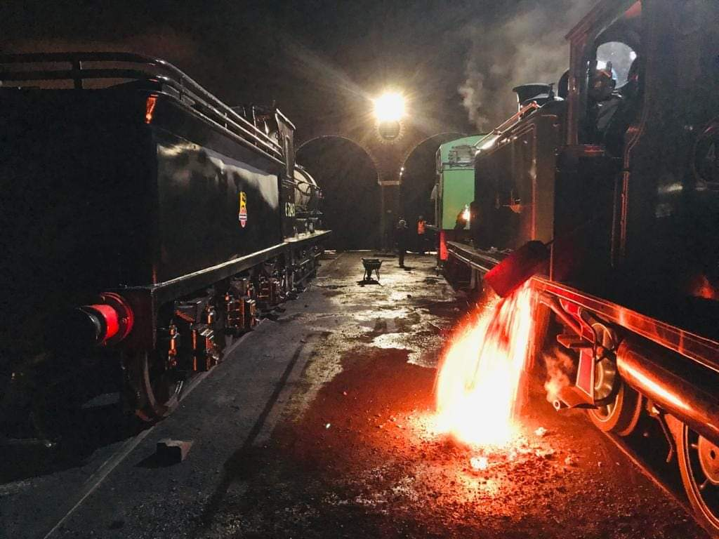 test Twitter Media - Thank you to everyone who came along and supported our #AutumnSteamGala at the weekend. Keep sharing your photos with us! @bonessrailway @BonessCC @VFalkirk ^JS https://t.co/IaHcYxKfKw