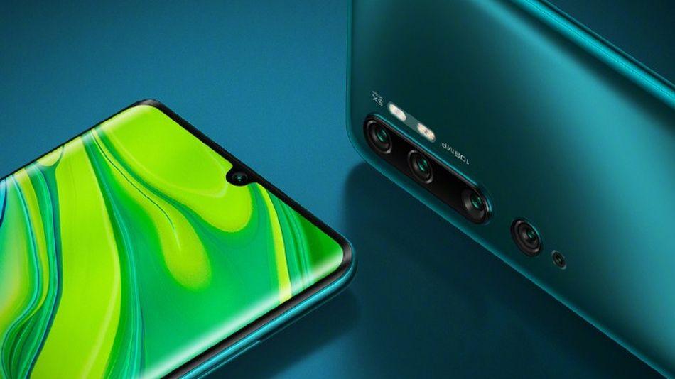 Xiaomi's 108-megapixel phone has wild specs and a fair price