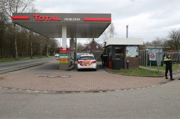De twee mannen die op 16 maart een overval hebben gepleegd op een tankstation aan de weg van Horn naar Meijel in Heibloem hangt een gevangenisstraf boven het hoofd. ..