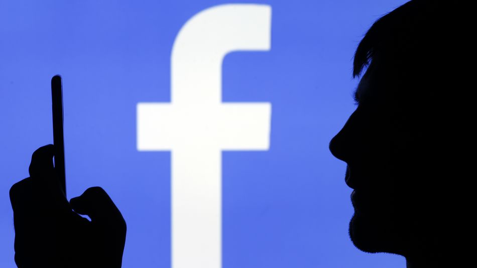 Facebook could use video selfies to fight fake