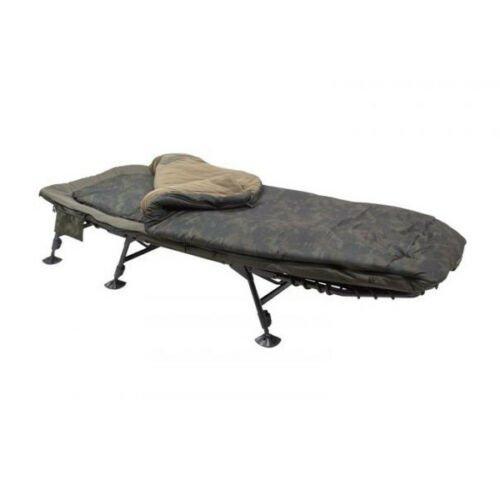 Ad - <b>Nash</b> Indulgence Sleep Systems Bedchair On eBay here -->> https://t.co/W8sgJrghjV