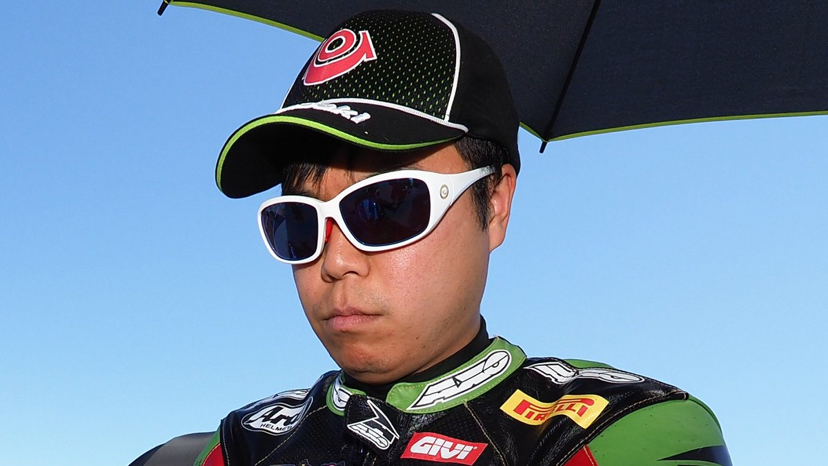 test Twitter Media - 💪🏻@hikari_No78 back with PTR Honda for WorldSSP charge in 2020  The Japanese rider will be eager to continue his strong performances from 2019 into next year, as he returns to the PTR Honda outfit.  📃| #WorldSSP https://t.co/ZyiqDdJn8S https://t.co/hAbbwKlyLJ