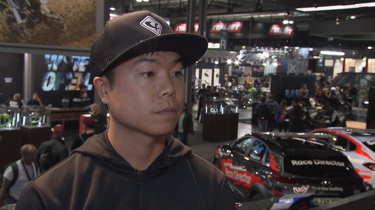 test Twitter Media - Get @hikari_No78 thoughts ahead of PTR Honda return in 2020!  📹INTERVIEW | #WorldSSP https://t.co/aOulQP2uUG https://t.co/fNMAE2FH1t