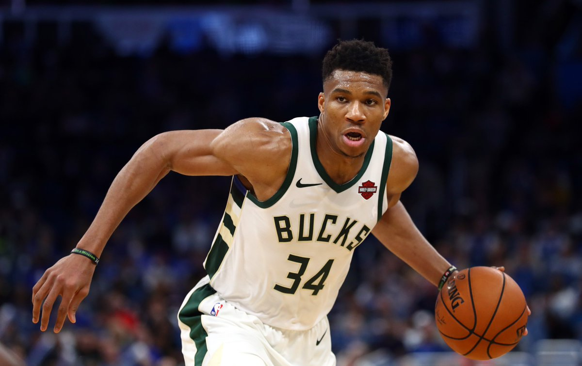test Twitter Media - What is the Raptors' blueprint to acquire Giannis Antetokounmpo? #FearTheDeer #WeTheNorth #MilwaukeeBucks #Bucks #TorontoRaptors #Raptors #NBA #NBAtwitter #GiannisAntetokounmpo  https://t.co/Zz032N04P1 https://t.co/dcaszUPgTo