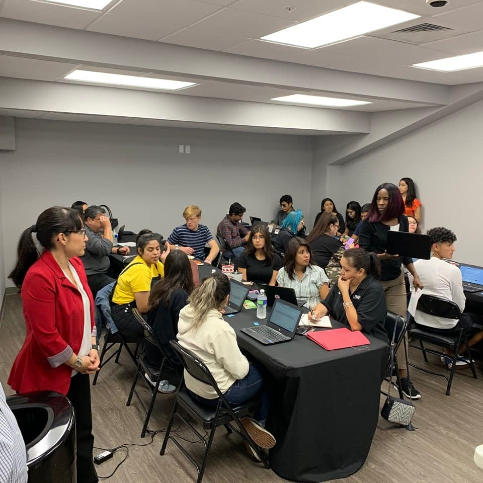 test Twitter Media - Awesome opportunity to present and assist parents and HS students prepare for their next milestones. Inspire Church invited GRADcafe to assist with helping parents and students complete #FAFSA applications and #college applications and assist juniors to prepare for senior year. https://t.co/sWp8tNtjUQ