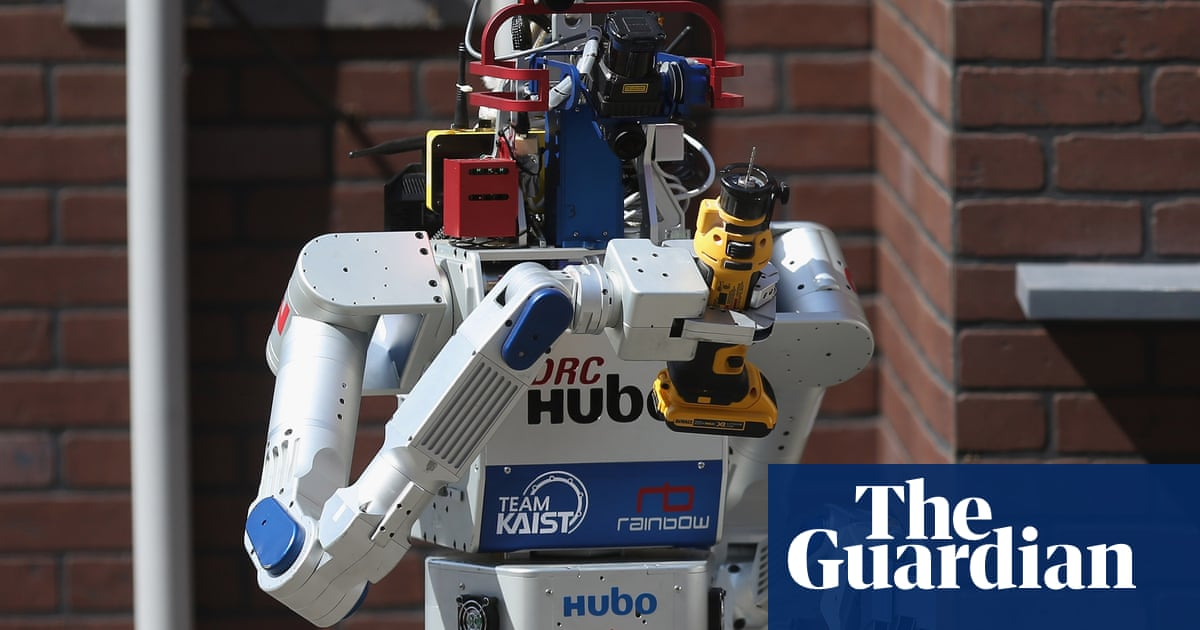 test Twitter Media - Pentagon seeks 'ethicist' to oversee military artificial intelligence Must have: cool head, moral compass and the will to say no to generals, scientists and even presidents. https://t.co/F65YJ7F1nR  #ai #artificialintelligence #robots #robotics #machinelearning #aiaustralia https://t.co/2IGH4Ojzsl