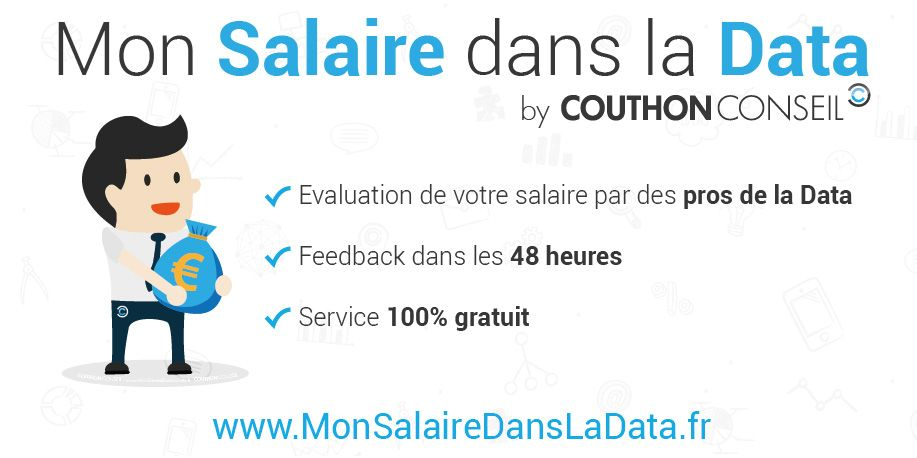 test Twitter Media - 💰Combien valez-vous sur le marché #BigData #DataScience #Analytics❓ ▶ https://t.co/nAfEA1zans  by @CouthonConseil  #i4Emploi #CouthonConseil #MonSalaireDansLaData #datascience #bigdata #data #nlp #machinelearning #deeplearning #digital #it #tech https://t.co/tlGV49Apzv