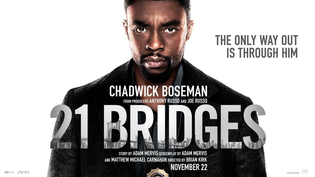 test Twitter Media - The only way out is through him. See #21Bridges in two days and make sure to buy your tickets in D-BOX: https://t.co/VfGOOXkW4V  //   En temps de crise, il est la loi et l'ordre. Voyez #21Bridges dans deux jours et assurez-vous de sécuriser les meilleurs sièges avec D-BOX! https://t.co/ClO9iJDq6V